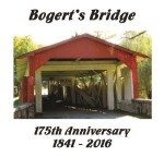 Bogert's Bridge photo